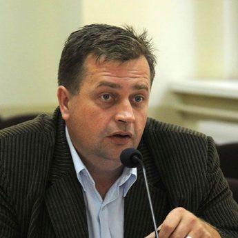 Były zastępca burmistrza nowym specjalistą w Domu Wczasów Dziecięcych