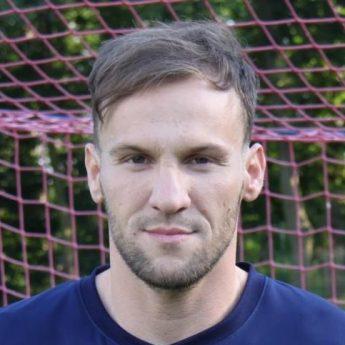 Jest nowy trener Iskry Golczewo