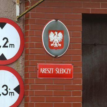 Jest decyzja Ministerstwa. Areszt w Kamieniu oraz Oddział Zewnętrzny w Buniewicach do likwidacji