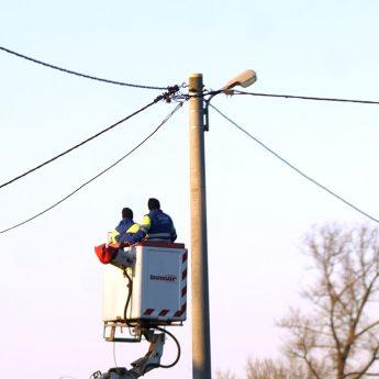 Nowe oświetlenie w Dziwnowie. Inwestycja dla oszczędności i bezpieczeństwa