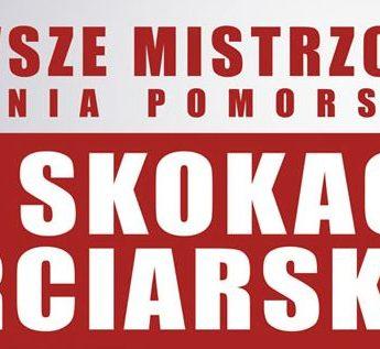 Pierwsze Mistrzostwa Kamienia Pomorskiego w Skokach Narciarskich!