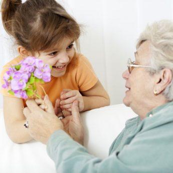Dziś Dzień Babci, jutro Dzień Dziadka