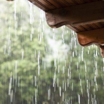 """""""Podatek od deszczu"""" - obejmie również właścicieli mniejszych działek"""
