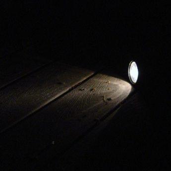 Awaria oświetlenia w centrum Kamienia Pomorskiego