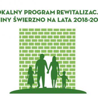 Gmina Świerzno w trakcie opracowania Lokalnego Programu Rewitalizacji