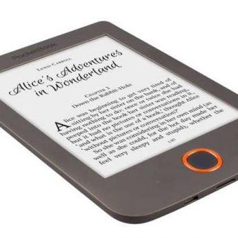 Czytelniczka zgubiła PocketBook'a. Nagroda dla znalazcy!