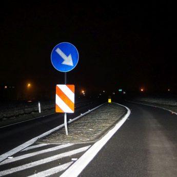 Zamiast pilnować porządku muszą wyręczać drogowców