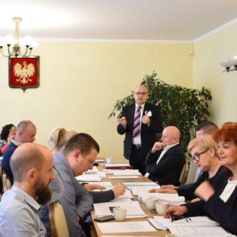 Program Rewitalizacji w Gminie Golczewo przyjęty