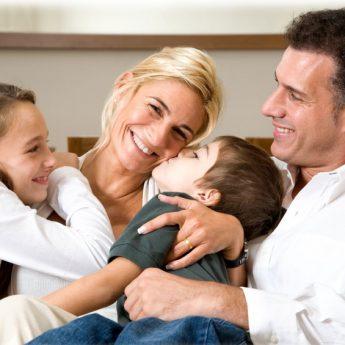 Wspomóż rodziny przeżywające trudności w zakresie opieki i wychowania dzieci