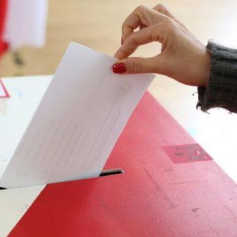 10 maja głosowanie tylko korespondencyjne!