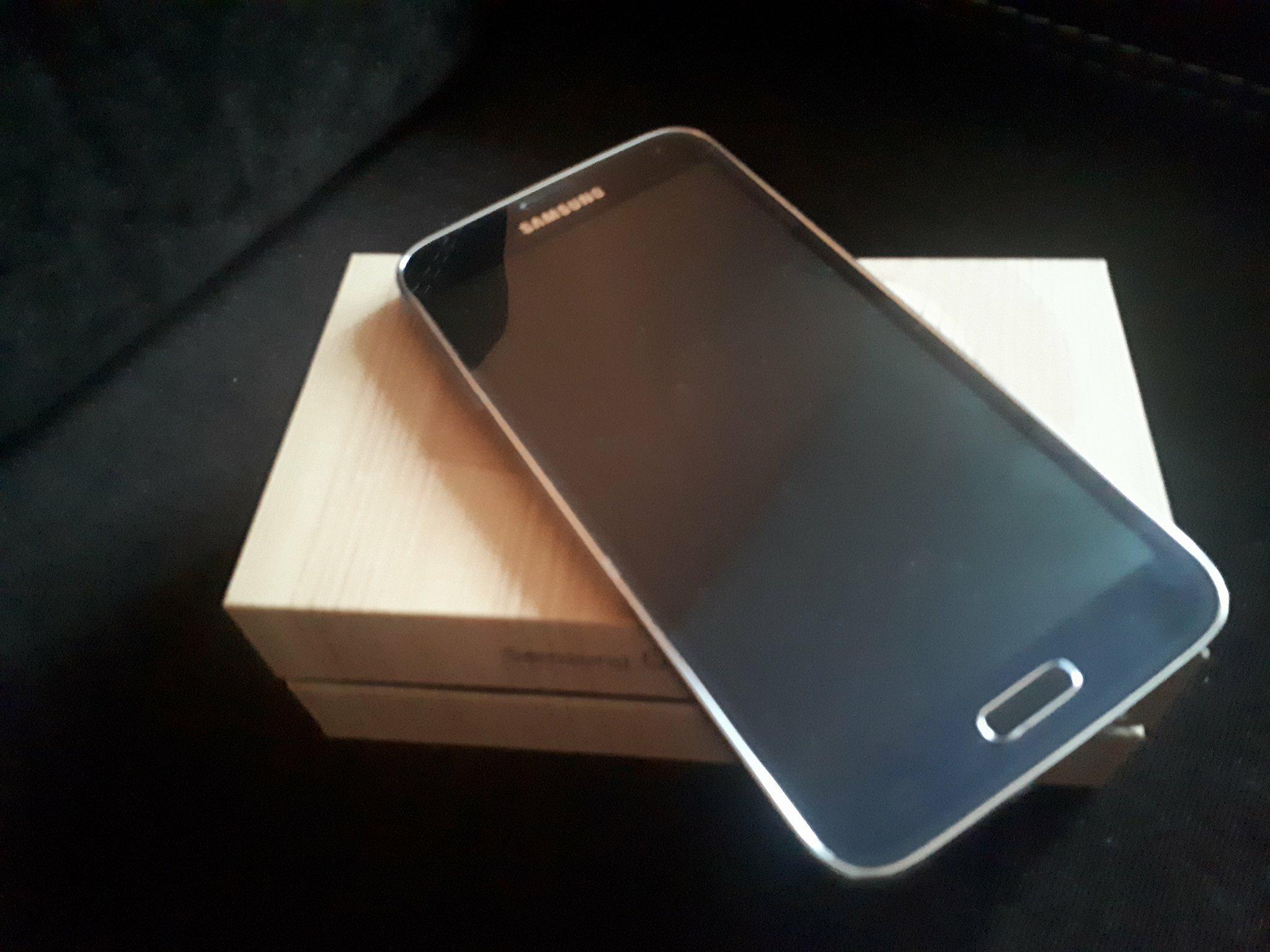 Dodatkowe Sprzedam telefon Samsung Galaxy S5 | Kamienskie.info LN17