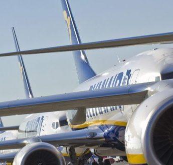 Ryanair rozpoczyna latać na Ukrainę. Na razie bez połączeń ze Szczecina
