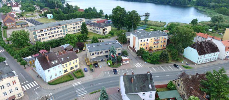 Jest przetarg na budowę parkingu przy Urzędzie Miejskim w Golczewie