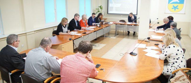 W takich okręgach mieszkańcy wybiorą przyszła Radę Miejską w Dziwnowie