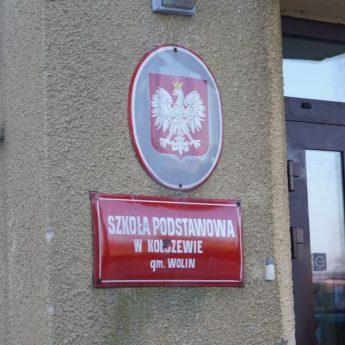 Pięć szkół z dofinansowaniem. Cztery z gminy Wolin, jedna z Golczewa