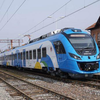 Od dziś wchodzi w życie nowy rozkład jazdy pociągów