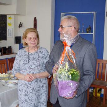 Wielkanoc międzyzdrojskich Seniorów
