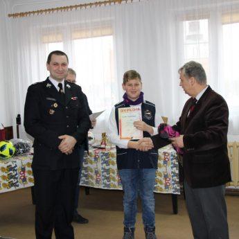 Eliminacje gminne OTWP w Wolinie zakończone
