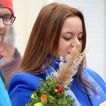 Niedziela Palmowa, początek Wielkiego Tygodnia i Światowy Dzień Młodzieży