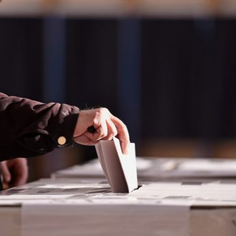 Nie ma chętnych na bycie urzędnikiem wyborczym
