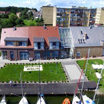 Urzędnicy Marszałka szukają najlepszej przestrzeni publicznej na Pomorzu Zachodnim