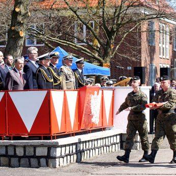 Saperzy z Dziwnowa świętowali swoje 75 - lecie! [Zdjęcia]