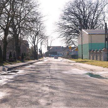 Radni przesuną środki na przebudowę przejścia przez Gostyń