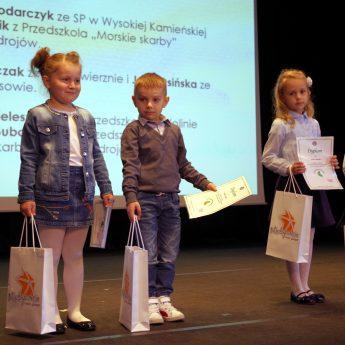 Podsumowanie Konkursu Plastycznego w Międzynarodowym Domu Kultury w Międzyzdrojach