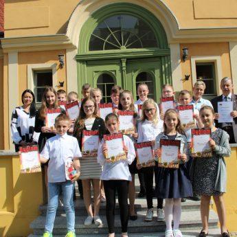 IX Międzyszkolny Konkurs Języka Niemieckiego