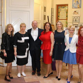 Biblioteka w Międzyzdrojach obchodziła swoje 70. urodziny!