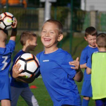 Akademia Piłkarska Gryfa prosi o głosy w walce o dofinansowanie!