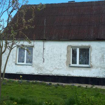 sprzedam dom nad zalewem szczecińskim