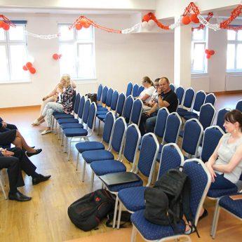 Posłowie spotkali się z garstką mieszkańców. Lokalne władze Platformy zapomniały o spotkaniu?