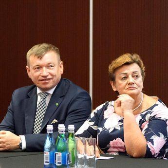 Rok kobiet w Pomorzu Zachodnim. W Międzyzdrojach dyskutowano o roli Matki we współczesnej Polsce
