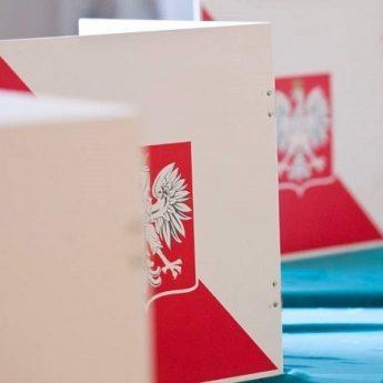 Urzędnicy wyborczy w powiecie kamieńskim powołani