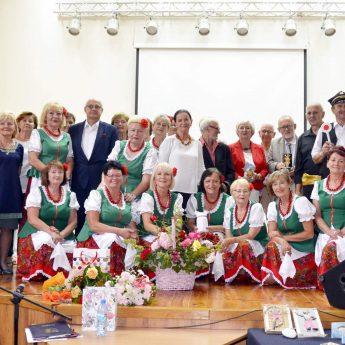 VII roku działalności w Golczewskim Uniwersytecie