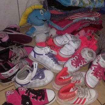 Ubrania buty 539384925