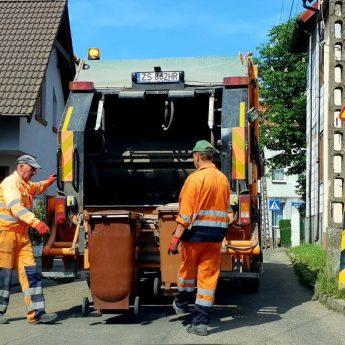 Poznaliśmy harmonogram odbioru odpadów w Gminie Międzyzdroje
