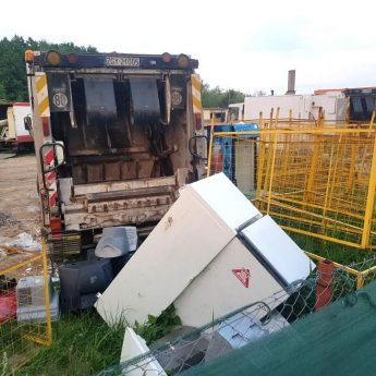 """Urzędnicy wyjaśniają sprawę Międzywodzia: """"Worków nie znaleziono, dzierżawcę zdyscyplinowano"""""""
