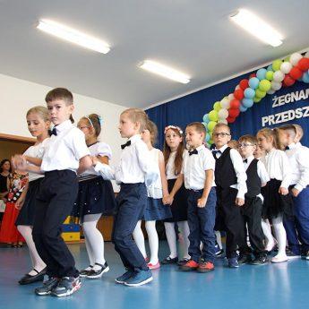 Przedszkolaki z przedszkola nr 2 zakończyły naukę [Zdjęcia]