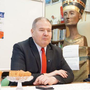 Poseł Leszek Dobrzyński spotka się z mieszkańcami Ostromic, Kołczewa i Wolina