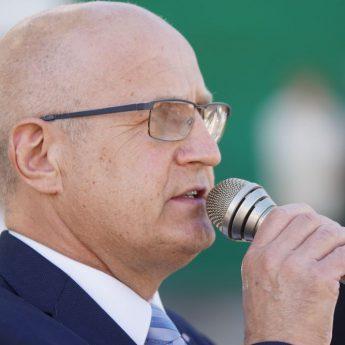 Radni będą rozmawiać o pensji Burmistrza Golczewa