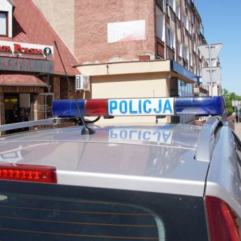 W czerwcu nowy radiowóz dla kamieńskiej Policji. Do końca roku nieoznakowany wideorejestrator