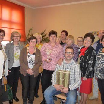 Certyfikowany kursy komputerowy w UTW w Golczewie
