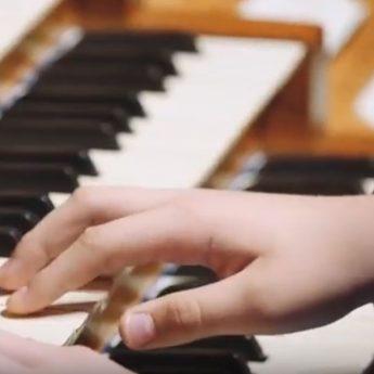 Rozpoczyna się rekrutacja do II. edycji szkoleń dla organistów kościelnych