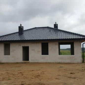 Stawiamy domy od podstaw.
