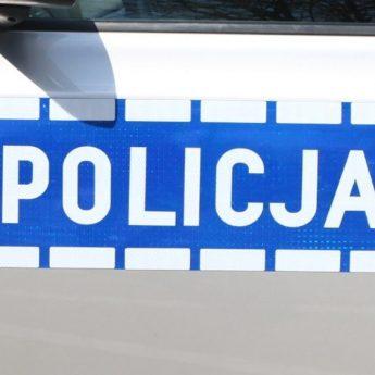 Pracowity weekend kamieńskiej drogówki. Cztery osoby straciły prawo jazdy