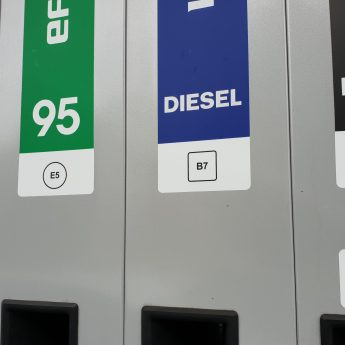 Niebawem nowe oznaczenia na stacjach paliw!