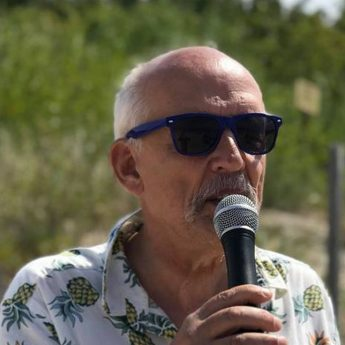 Janusz Korwin - Mikke przekonywał do swoich poglądów w Międzyzdrojach i Dziwnowie