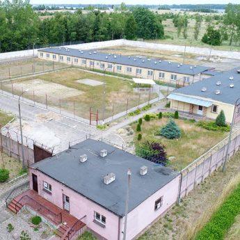 Stowarzyszenie Jolanty Janik przejmie areszt i ośrodek w Buniewicach